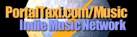PortalTaxi.net Indie Music Network